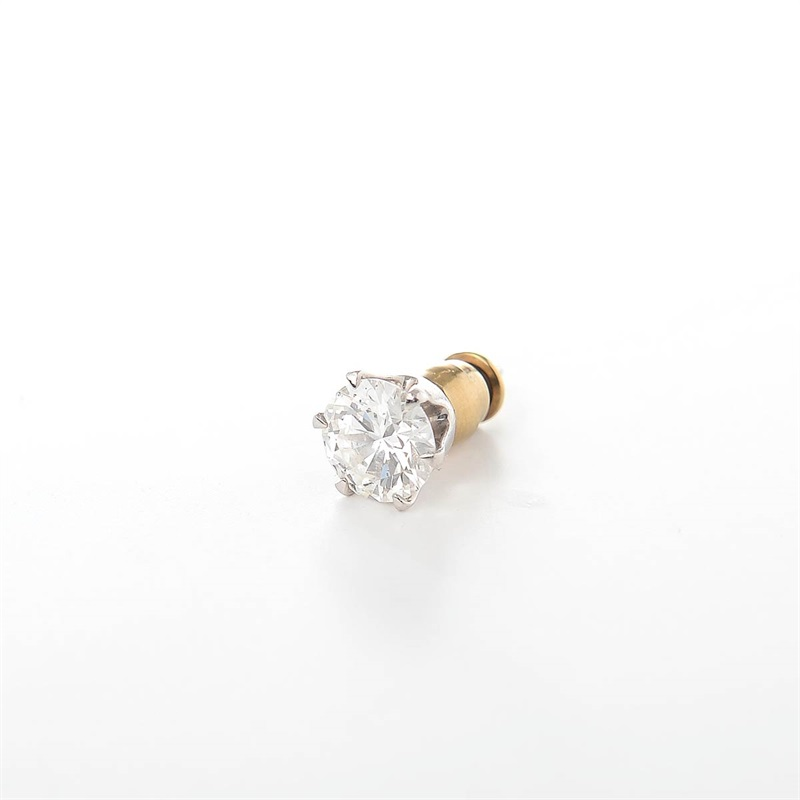 One Point DIA Pierce 1.0 ct