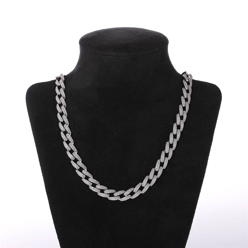 Link Chain Necklace 12 ct